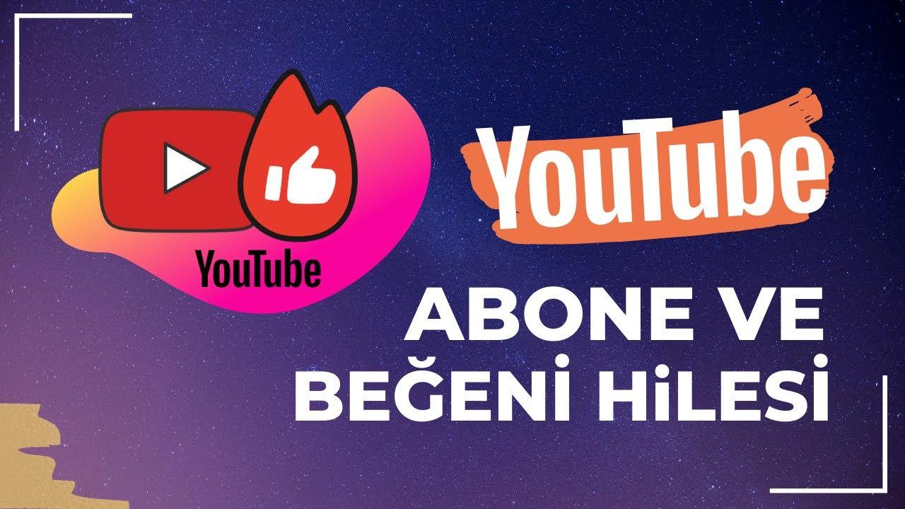 Youtube Beğeni Kazanma